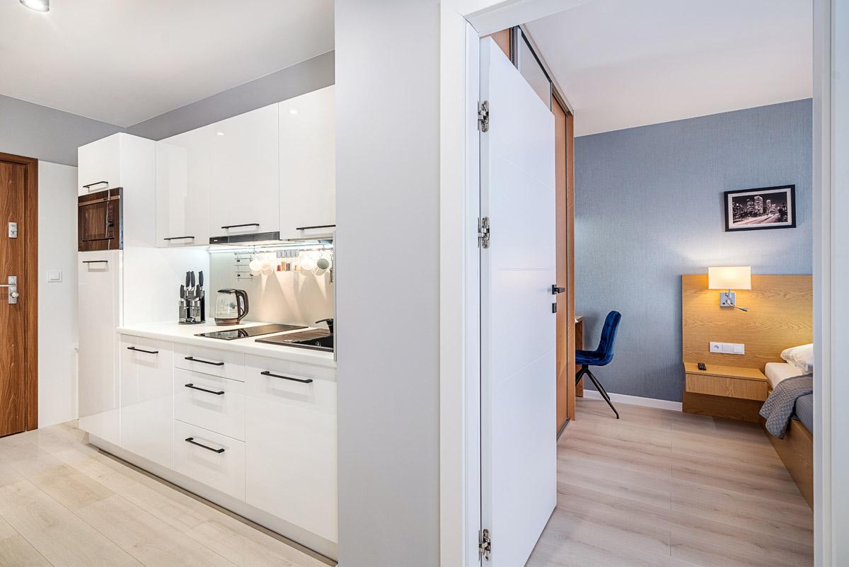 krynica luksusowe apartamenty